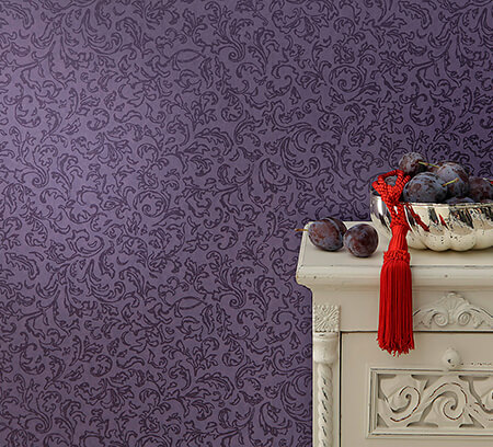Wall-Covering-Wallpaper
